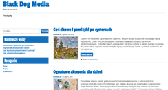 Preview of blackdogmedia.pl